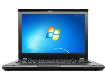 "(A) Notebook Lenovo ThinkPad T410 - i5-M520 / 8 GB / 250 GB HDD / 14"" WXGA / Klasa A"