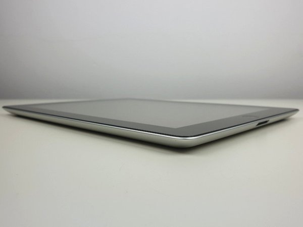 "(A) Tablet Apple iPad 3 WIFI Black + 3G 16GB Retina 9,7"" A1430"