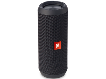 (N) Głośnik JBL FLIP 3 Splashproof Portable Bluetooth Speaker - Czarny