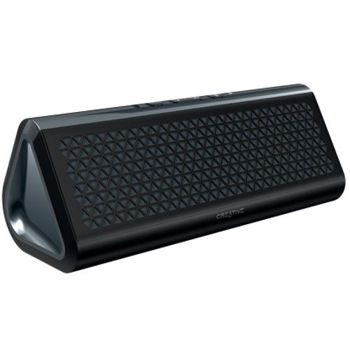 (R) Głośnik Creative Airwave Bluetooth NFC Speaker BLACK