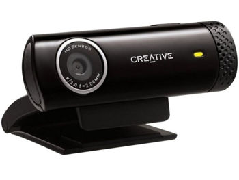 (R) Kamera internetowa Creative Live! Cam Chat HD (vf0700)