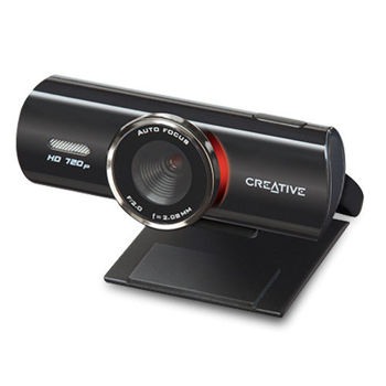 (R) Kamera internetowa Creative Live Cam Connect HD vf0750