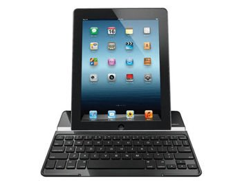 (R) Klawiatura Ultrathin Cover for iPad Mini Black US