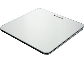 (R) Logitech T651 Rechargeable Touchpad for MAC