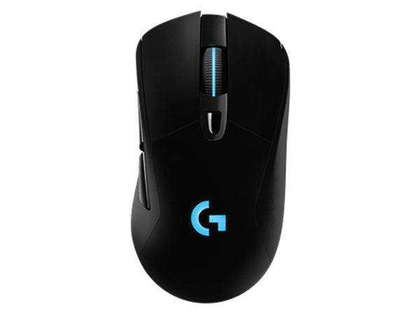 (R) Myszka Gaming Logitech G703 Wireless Mouse