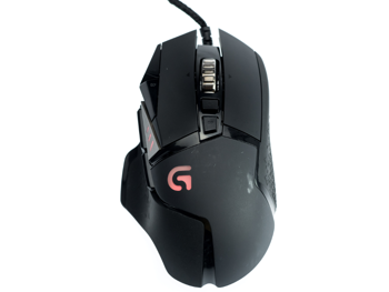 (R) Myszka Gamingowa Logitech G502 Proteus Core Optical