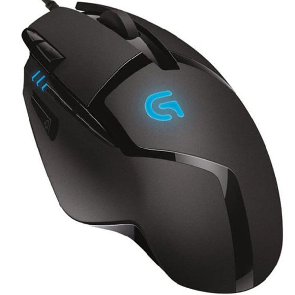 (R) Myszka Logitech G402 Hyperion Fury Gaming Mouse
