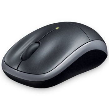 (R) Myszka Logitech M217 Wireless Mouse