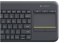 KLAWIATURA LOGITECH K400 PLUS QWERTY US LAYOUT