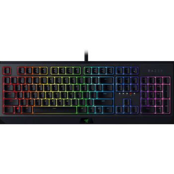 Klawiatura Mechaniczna Razer BlackWidow 2019 Green Switches | Refurbished