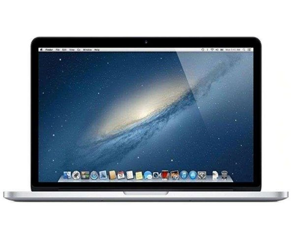 Laptop Apple Macbook Pro A1502 i5 - 4 generacji / 8GB / 256GB SSD / Retina 13 / Late 2013 / Klasa A