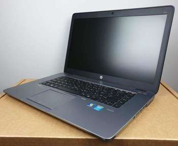 Laptop HP Elitebook 850 G2 i5 - 5 generacji / 4 GB / 500 GB HDD / 15,6 HD / Klasa A