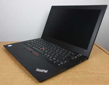 Laptop Lenovo ThinkPad X280 i5 - 8350U / 8GB / 256 GB SSD / 12,5 HD / Klasa A