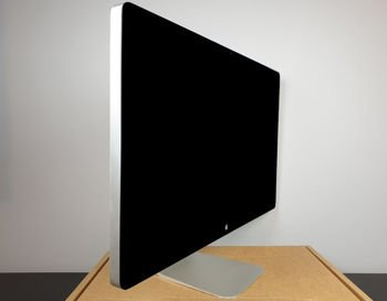 Monitor Apple A1407 27 2560x1440 Thunderbolt Display  Klasa B