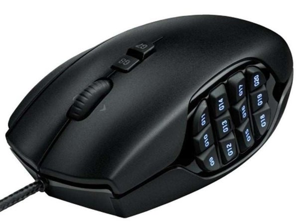 Myszka Gamingowa Logitech G600 Gaming Pro Mouse | Refurbished