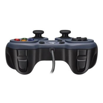 PAD LOGITECH F310 GAMEPAD DO PC JOYSTICK DO GIER