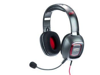 Słuchawki Gamingowe Creative Sound Blaster Tactic 3D Fury | Refurbished
