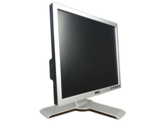 (A) Monitor Dell 1707 FP