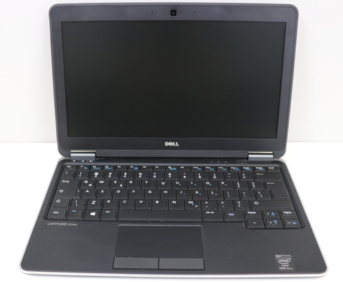 "(A) Notebook Dell Latitude E7240 i5 / 4GB / 128 GB / 12,5"" / Klasa A"