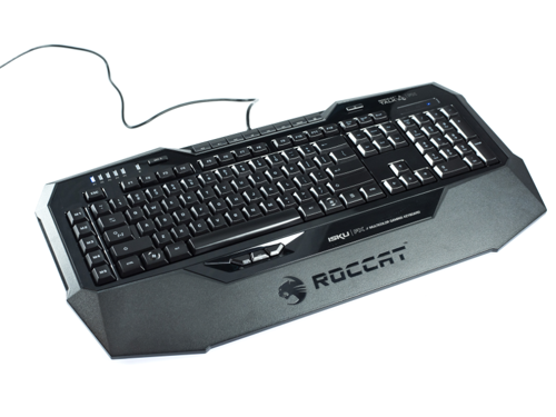 (R) Klawiatura Roccat Isku Illuminated Gaming
