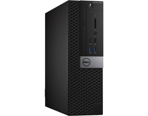 Komputer stacjonarny Dell Optiplex 5040 SFF i5 - 6500 / 4GB / 250 GB HDD / Klasa A